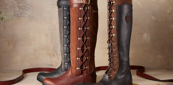 Shop Ariat Footwear