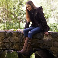 Ariat Autumn Winter Clothing 2017