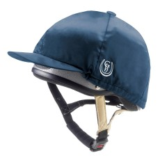 Gatehouse Hat Silk (Navy)