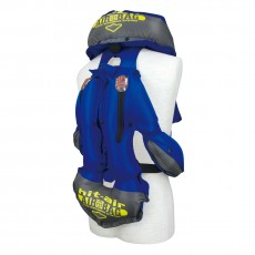 Hit-Air Inflatable Air Vest (Blue)