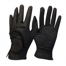 Mark Todd Competition Gloves (Black)