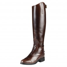 Ariat Women's Bromont Tall H2O Boots (Waxed Chocolate)
