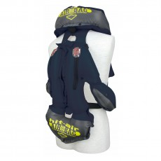 Hit-Air Inflatable Air Vests (Navy)