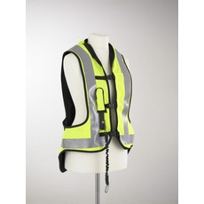 Helite Original Air Jacket (Hi-Viz)
