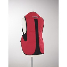 Helite Original Air Jacket (Red)