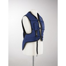 Helite Original Air Jacket (Royal Blue)