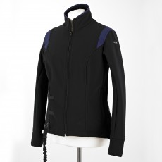 Helite Blouson Air Jacket (Black/Grey)