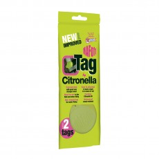 NAF Off Citronella Tag (2 Pack)