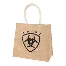 Ariat Jute Bag