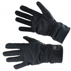 Woof Wear Waterproof Riding Glove (Black)