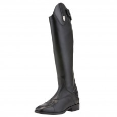 Ariat Women's Monaco Stretch Tall Zip (Black)