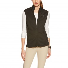 Ariat Women's Conquest Vest (Black)
