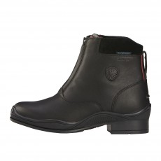 Ariat Women's Extreme H2O Insulated Zip Paddock (Black)