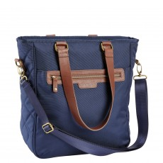Ariat Core Large Tote Bag (Navy)