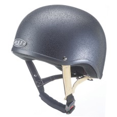 Gatehouse HS1 Jockey Skull (Black)