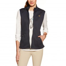 Ariat Women's Conquest Vest (Navy Eclipse)