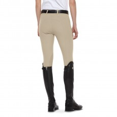 Ariat Women's Olympia Knee Patch Breeches (Beige)