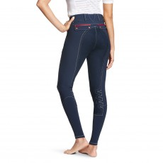 Ariat Women's Team Olympia Acclaim Full Seat (Navy)