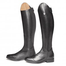 Mountain Horse OPUS High Rider Tall Boots (Black)