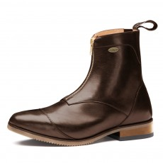Mountain Horse Ladies Sovereign Paddock Boot (Dark Brown)