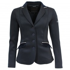 Mark Todd Elisabeth Ladies Competition Jacket (Navy)
