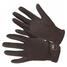 Woof Wear Grand Prix Glove (Chocolate)