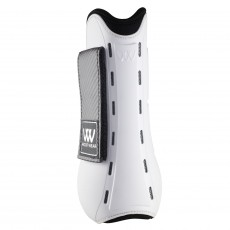 Woof Wear Pro Tendon Boot (White)