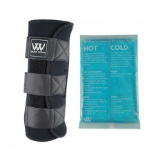 Woof Wear Ice Therapy Boots inc Therapy Packs