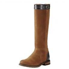 Ariat Women's Creswell H2O Boots (Nutmeg)