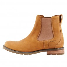 Ariat Women's Wexford H2O Boots (Rustic Brown)