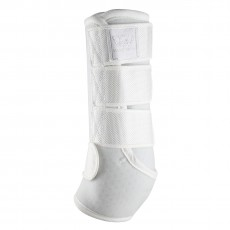 Woof Wear Dressage Wraps (White)