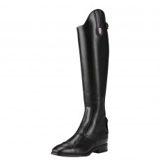 Ariat Women's FEI Monaco LX Dress Zip (Black)