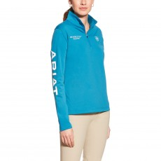 Ariat Women's FEI World Cup Conquest Zip
