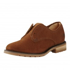 Ariat Women's Vale Pull-On (Bronzed Brown)