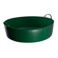 Tubtrug Shallow Flexible Large