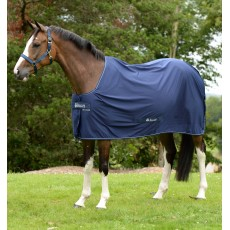 Bucas  Power Cooler Rug (Navy)