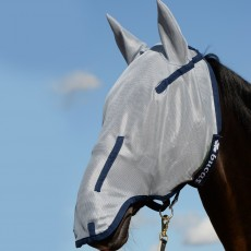 Bucas Buzz-Off Full Face Fly Mask