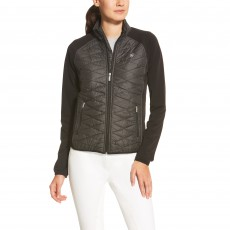 Ariat Women's Cloud 9 Jacket (Black)