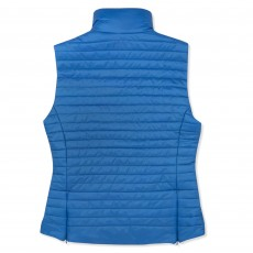 Musto Women's Action PrimaLoft Gilet (Atlantic Blue)