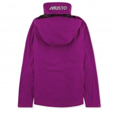 Musto Women's Training BR2 Jacket (Wild Magenta)