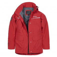 Musto Women's Extremity GTX Jacket (Red)