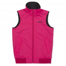 Musto Women's Snug Gilet (Bright Rose)