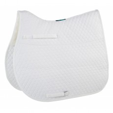 Griffin Nuumed HiWither Half Wool Saddlepad (General Purpose)
