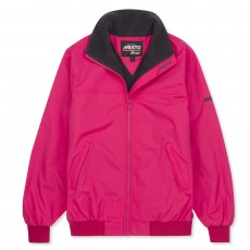 Musto Women's Snug Blouson Jacket (Bright Rose/Cinder)