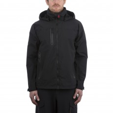 Musto Men's Sardinia BR1 Jacket (Black)