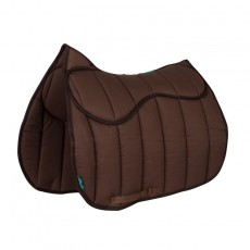 Griffin Nuumed HiWither Pro Plus Saddlepad (General Purpose)