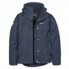 Musto Women's Canter Lite BR1 Jacket (True Navy)