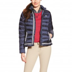 Ariat Women's Hagen Down Jacket (Navy)