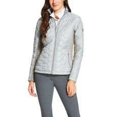 Ariat Women's Volt Jacket (Coastal Grey)
