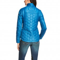 Ariat Women's Volt Jacket (Rush Blue)